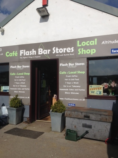 Flash Bar Stores provider of excellent flapjack