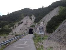 Tunnels -Zoncolan