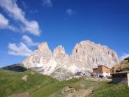 Sella -Dolomites