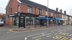 Swinnerton Cycles, Stoke on Trent
