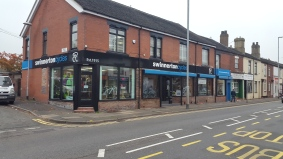 Swinnerton Cycles, Stoke on Trent