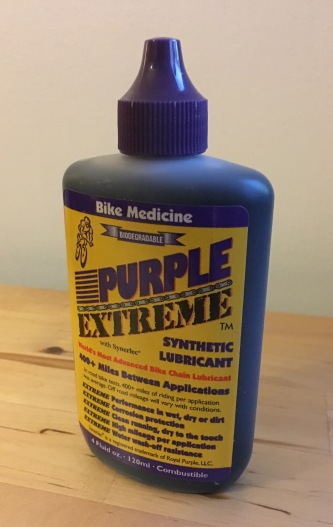 Purple Extreme