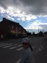 Happy in France