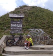 Grant Monte Zoncolan