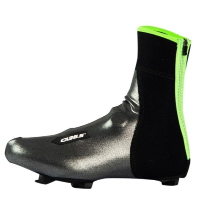 Silver Termico Overshoe