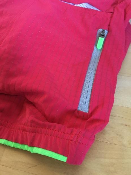 Q36.5 L1 Pinstripe Jersey