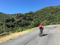 E Cevennes Roads