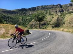 G Mont Aigoul Ride