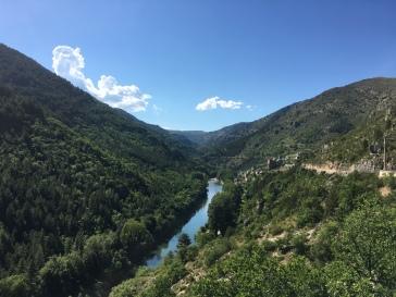 Gorge du Tarn