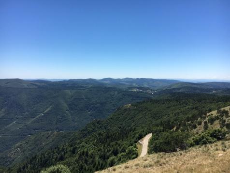 Mont Aigoul