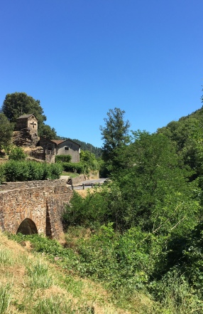 Cevennes Village