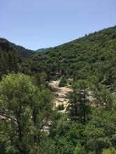 Cevennes gorge