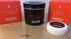 Veloskin Shave Cream photo 1