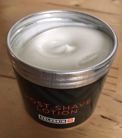 VeloSkin Shave Lotion