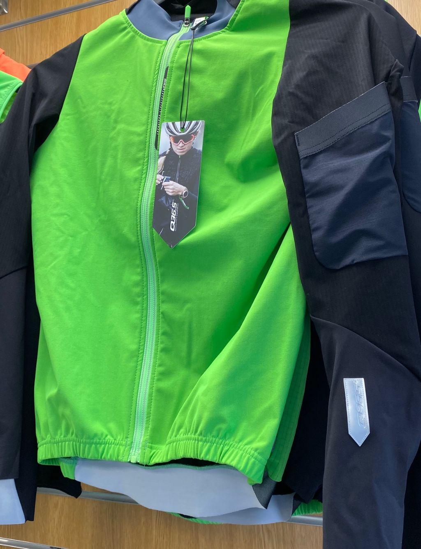 Hybrid Que X Green